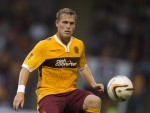 Steven Hammell is determined to save Motherwell's top-flight status