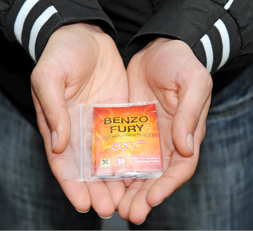 North-east politicians have accused the Scottish Government of leaving Aberdeen to foot the bill for a national crackdown on so-called legal highs