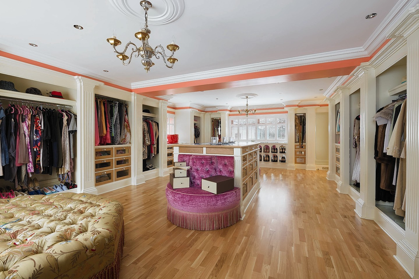 At 1 5million This Is Scotland S Most Expensive Bungalow: At £1.5million, This Is Scotland's Most Expensive Bungalow