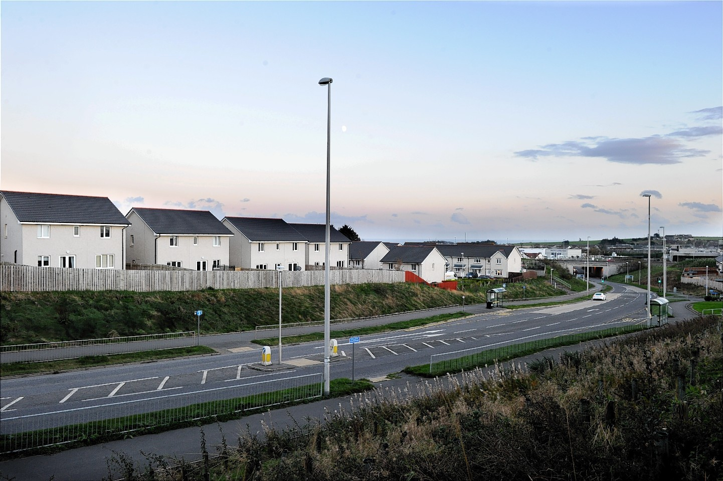 New Shops Planned For Portlethen Get Go Ahead Press And