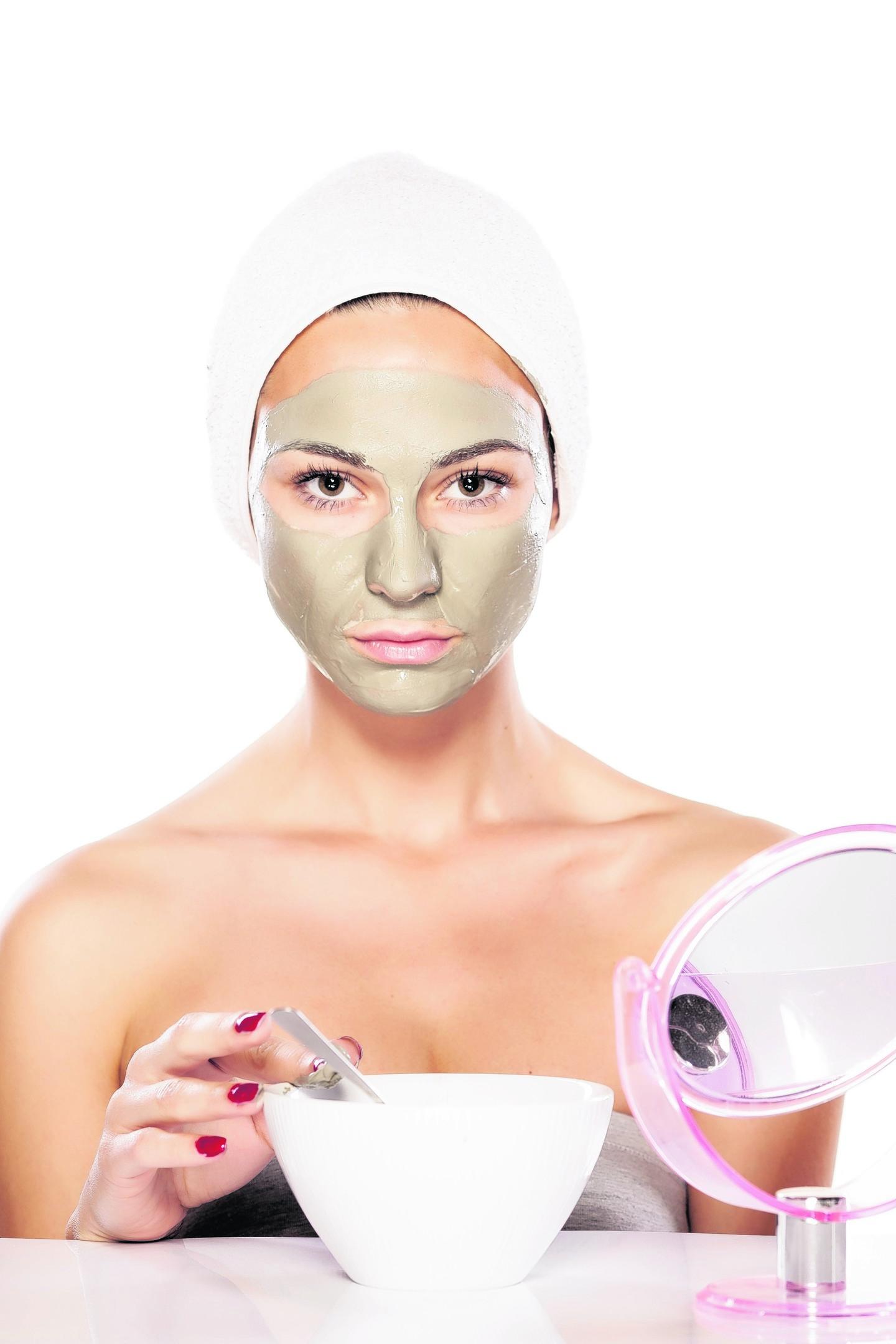 BEAUTY Masks 100282