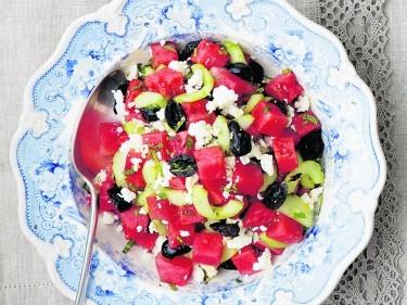 FOOD Berry 112111