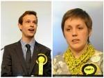 Callum McCaig and Kirsty Blackman secured last night's debate