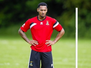 Jordan Roberts is expected to sign for the Caley Jags today