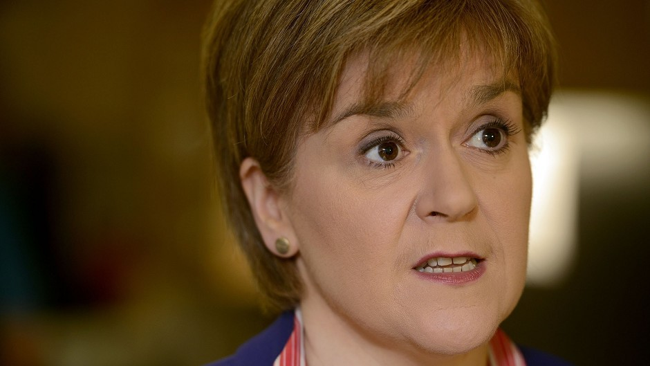 Nicola Sturgeon warns public to prepare for possibility some of those killed in Tunisia might be Scots