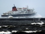 RMT members at ferry operator CalMac have voted for strike action
