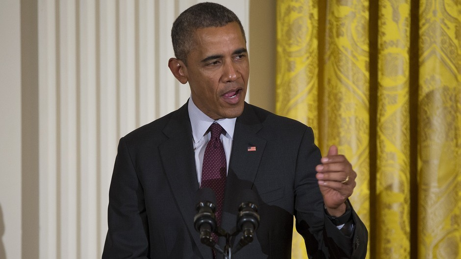 US president Barack Obama said every path to a nuclear weapon will be cut off for Iran following the historic agreement.