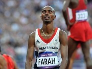 "Doping allegations against coach Alberto Salazar are ""killing"" Mo Farah"