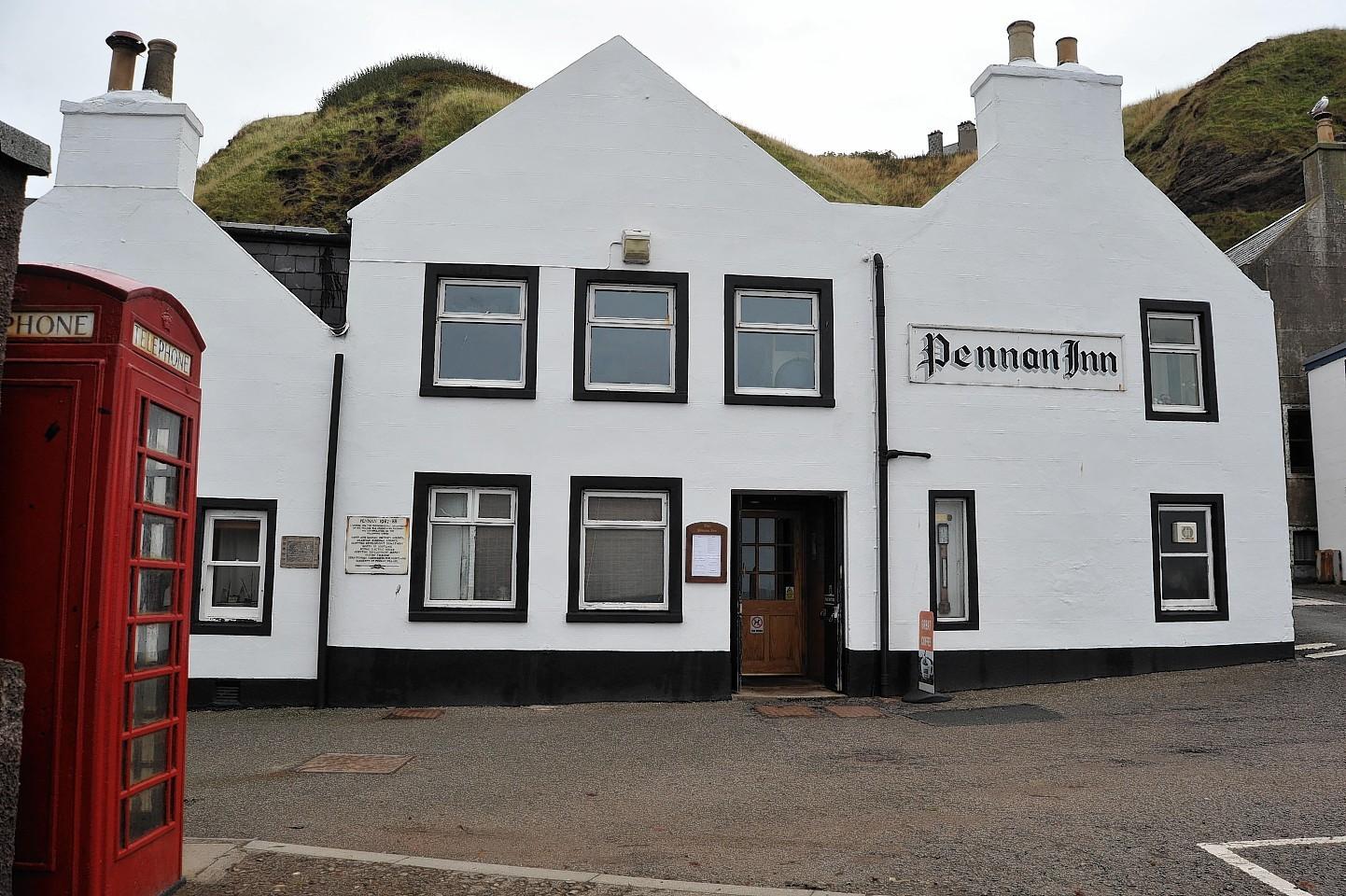 The Pennan Inn