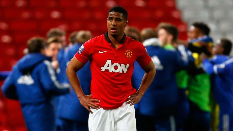 Saidy Janko is close to completing a move from Manchester United to Celtic