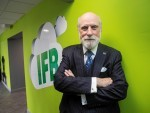 Google Vice President in Aberdeen to launch multi-million pound investment by IFB