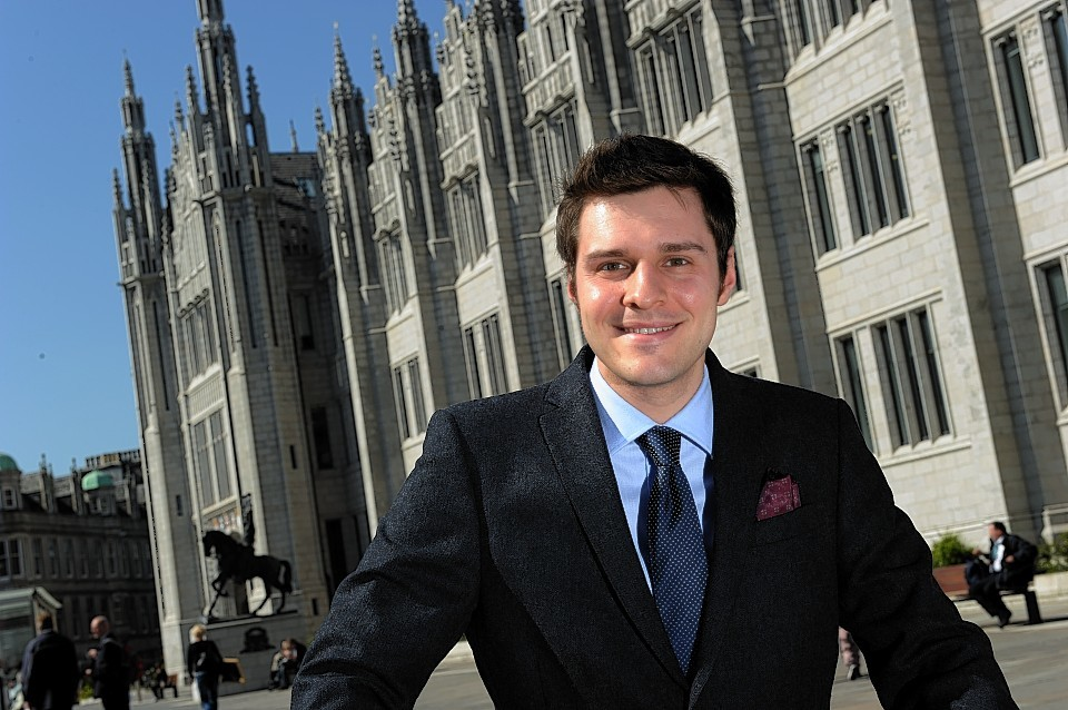 Ross Thomson has raised concerns about the short-term nature of the relief measures