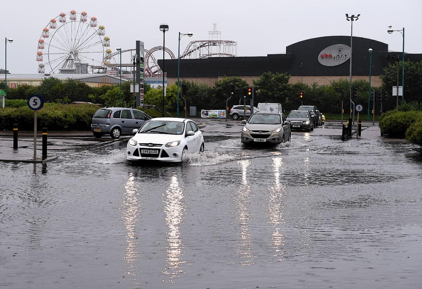 Homeowners Urged To Quot Remain Vigilant Quot As Flood Alerts