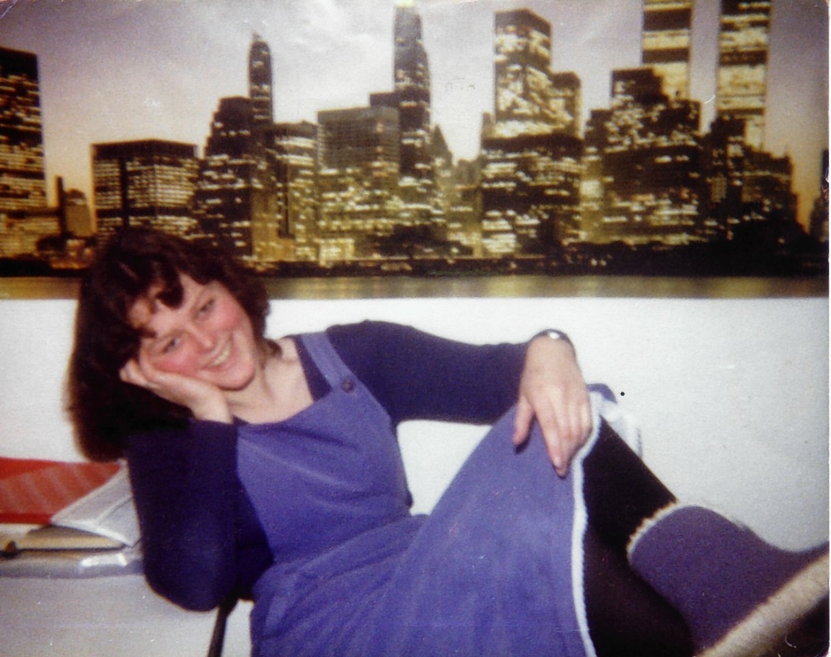 Alison Macdonald disappeared while backpacking with a friend in Kashmir in 1981