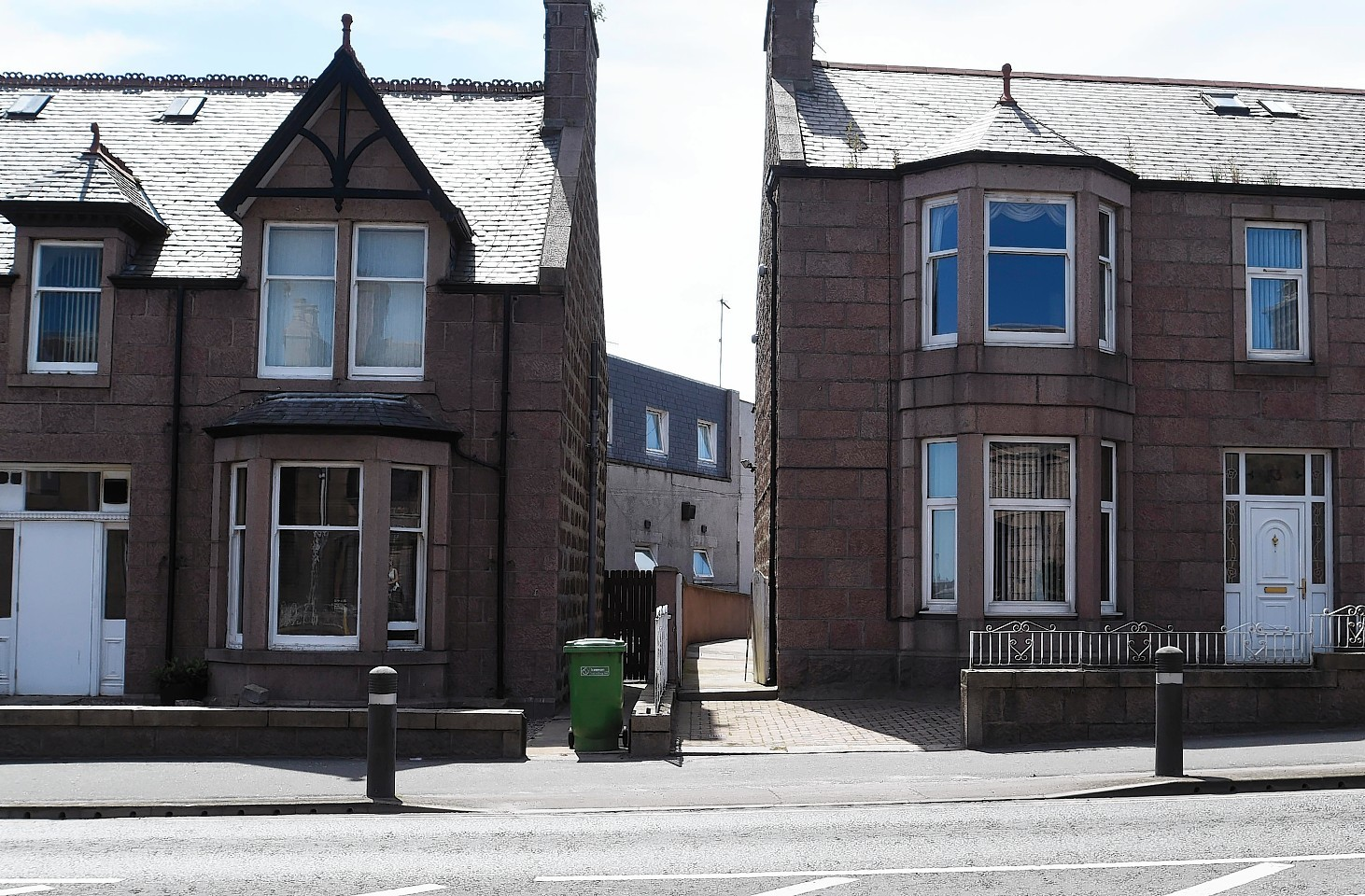 Buchan care home expands amid closures and controversies for Allandale house