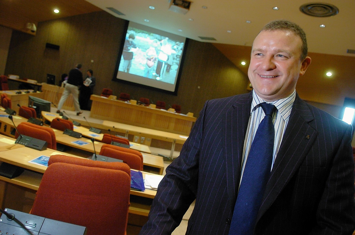 A by-election date has been set for the Aird and Loch Ness ward to replace former council leader Drew Hendry.