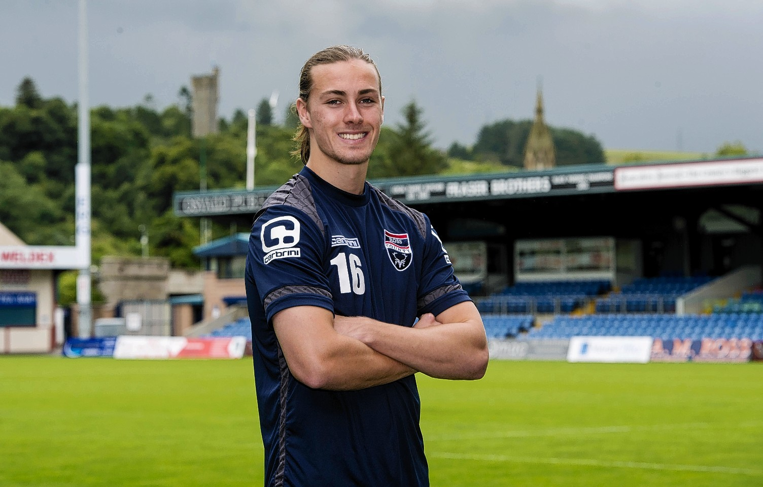 Jackson Irvine has admirers south of the border