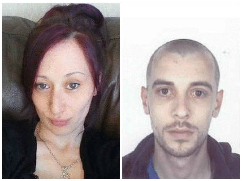 Lamara Bell and John Yuill died after police failed to respond to a call about a crash they were involved in