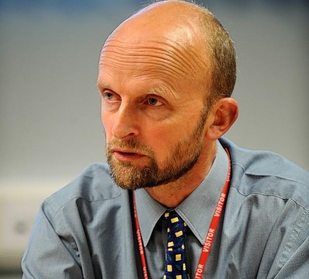 Councillor Matthew Reiss