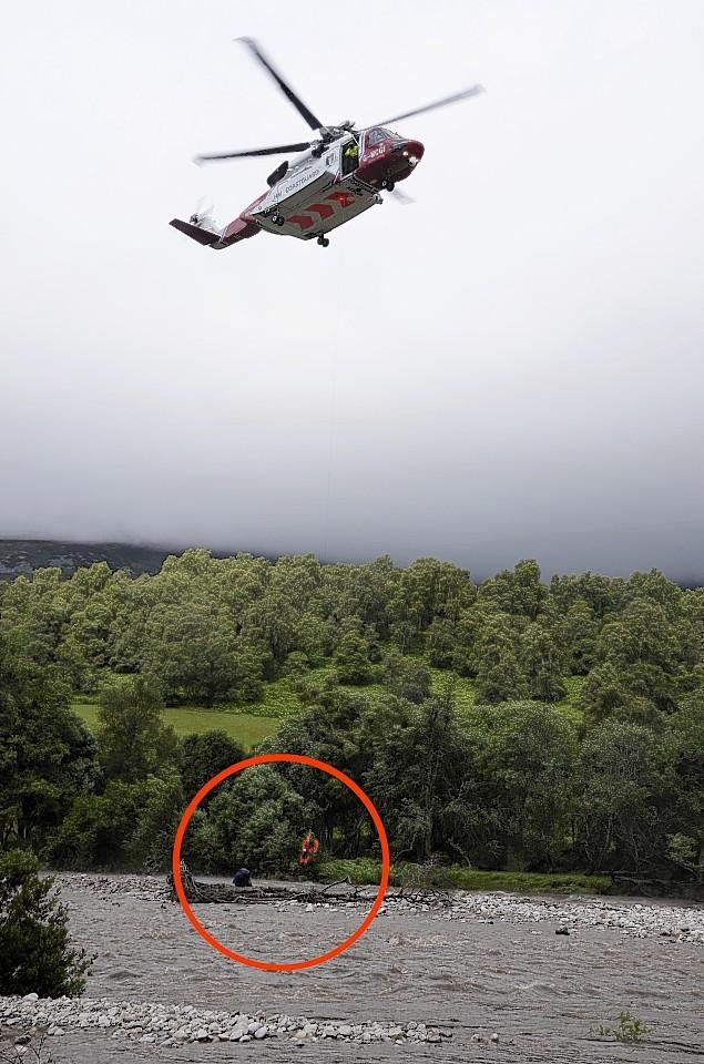 Michel-Morin-Glenlivet-rescue-2