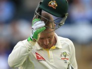 Selector Rod Marsh has defended the decision not to recall Brad Haddin, pictured, for the third Ashes Test