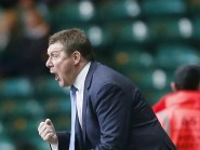 Manager Tommy Wright feels St Johnstone will be much improved at home