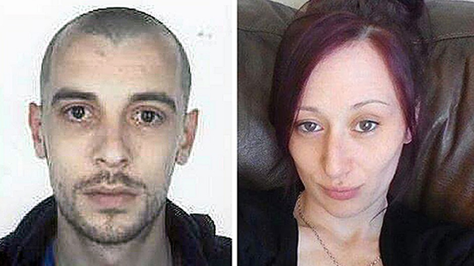 John Yuill and Lamara Bell lay for three days in a crashed car despite it being reported to police