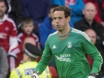 Danny Ward is happy to be pitched in