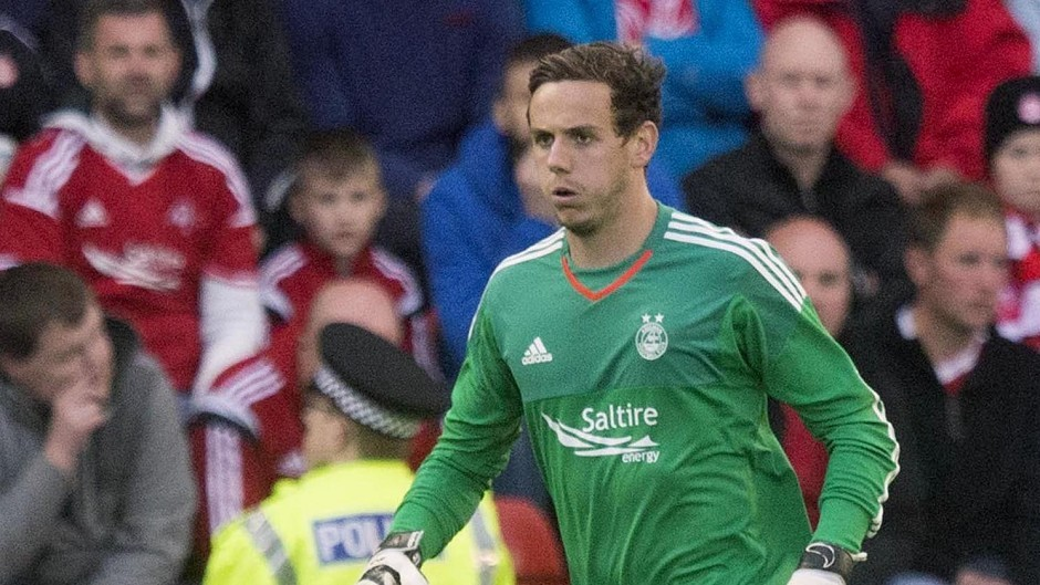 Ward happy to be thrown in at Dons