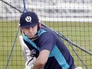 Preston Mommsen top-scored for Scotland against Nepal