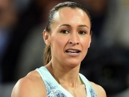 Jessica Ennis-Hill put in an impressive display at the Olympic Stadium