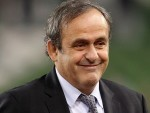 UEFA President Michel Platini is set to announce his plans to run for FIFA president