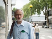 Jeremy Corbyn vowed unflinching support for women in the fight against violence and abuse
