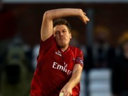 James Faulkner has been dropped for the Natwest T20 Blast contest against Roses rivals Yorkshire