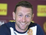 Motherwell manager Ian Baraclough feels more comfortable after a pre-season in charge