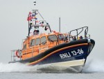 Both Peterhead and Aberdeen lifeboats were called into action