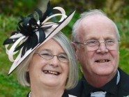 Jim and Ann McQuire were confirmed dead after the Tunisian terror attack at the Sousse beach resort (PA/Police Scotland)