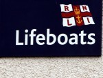 Leverburgh Lifeboat has been launched