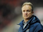 Sean O'Driscoll has been appointed Liverpool assistant manager