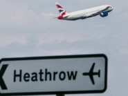David Cameron has been urged by business leaders to fast-track a third runway at Heathrow