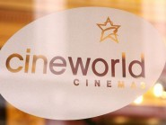 Cineworld says the second half of the year looks promising with the new Star Wars and James Bond film slated for release