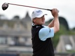 Scotland's Paul Lawrie is hoping to take his recent good form into the match play tournament which bears his name