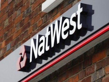 Natwest said it was 'aware of the issue'