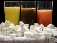 """A tax of around 70p per kilogram of sugar would """"substantially reduce demand for sugar and sweets"""", according to a study."""