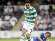 Tom Rogic impressed for Celtic in midweek