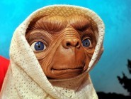 Depictions of aliens with an appearance similar to humans - such as  ET - may not be far from the truth, it is claimed