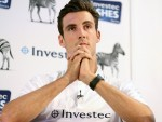 Steven Finn says England are determined to win back the Ashes