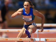 Jessica Ennis-Hill feels her speed is returning but will make a late call over the World Championships