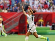 Carli Lloyd has been invited to the White House after starring at the World Cup