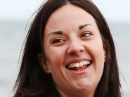 Kezia Dugdale is aiming to be the new Scottish Labour leader